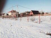 Продаётся участок, 5 соток, ИЖС. Одинцовский район, д.Кобяково - Фото 5