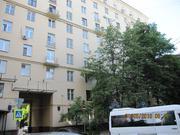 3-х к. квартира : г. Москва, Ермолаевский пер, д.18а - Фото 1