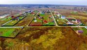 Продается участок 30 соток, в самой деревне Шеверняево, ул. Грибная - Фото 4