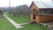 Дом в поселке для прописки - Фото 1