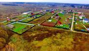 Продается участок 20 соток в деревне Шеверняево - Фото 4