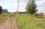 Земельный участок в д.Чуваш-Кубово, Иглинский район Башкортостана - Фото 1