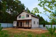 Продаётся новый дом из бруса для круглогодичного отдыха и проживания! - Фото 2