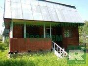 Двух этажный кирпичный дом 70кв.м, Калужская область - Фото 1