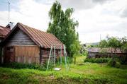 Участок в д.Токарево с частью дома 8 сот, ИЖС - Фото 5