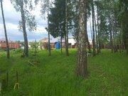 """Лесной участок 40 соток вблизи д. Лисавино кп """"Ласковый Май"""" - Фото 3"""
