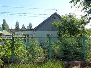 Часть дома с участком - Фото 1