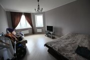Продам 1 комн. квартиру в Пушкино, мкр-н Серебрянка д.46 - Фото 4