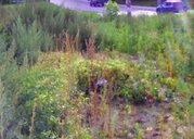 Продажа земельного участка 11 соток на ул. Горной, Земельные участки в Нижнем Новгороде, ID объекта - 201407234 - Фото 1