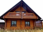 Продается новый дом с гаражом в деревне, в 80 км от МКАД (Яросл. ш.) - Фото 3