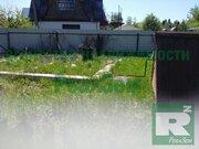 Отличный земельный участок 5 соток в Боровском районе cнт Вита - Фото 4