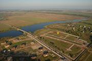 Продается большой участок на берегу реки - Фото 3