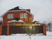 Дом в Обнинске (Белкино) 200 кв.м, полностью из кирпича. - Фото 3