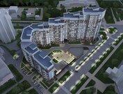 Новая 2к квартира в Сестрорецке с видом на залив - Фото 1