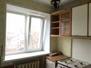 Трёхкомнатная квартира в центре Воскресенска, ул.Менделеева - Фото 1