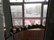 Продам 2-х комн. квартиру в г. Ожерельев отличном состоянии, после рем - Фото 2