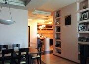 Шикарная квартира в ЖК Воробьевы горы - Фото 4