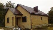 Продаю новый кирпичный дом - Фото 1