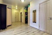 Трёхкомнатная квартира Казбекская (ном. объекта: 9179) - Фото 4