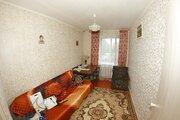 Продается 3 комн. квартира в городе Краснозаводск - Фото 4