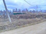 Продается участок в д.Щеболово, Серпуховский район - Фото 3