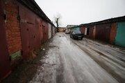 Продается гараж в поселке совхозе имени Ленина