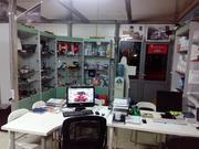 Помещение под сто, Аренда гаражей Обухово, Ногинский район, ID объекта - 400035206 - Фото 1