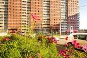 Квартира 41 кв.м с ремонтом в новом доме, ЖК Прима-парк, Купить квартиру в Щербинке по недорогой цене, ID объекта - 317638316 - Фото 3