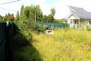 Продам участок в деревне Игнатово. - Фото 1
