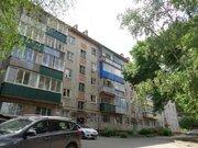 Трехкомнатная квартира: г.Липецк, Малые Ключи улица, д.2 - Фото 1