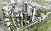 Купить видовую двухкомнатную квартиру 60 кв.м. в Новороссийске - Фото 4