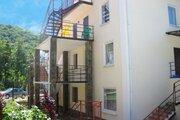 Продам дом-гостиницу в п.Агой на Черном море - Фото 1