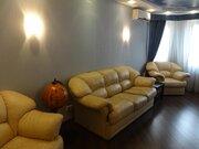 Красивая 3-х комнатная квартира на Ельнинской 20, корп.1 - Фото 4