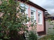 Продажа дома, Крюково, Борисовский район - Фото 5