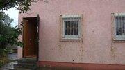 Г.Калининград, пгт.Прибрежный, с/т Тюльпан, дом 60 кв.м,7 соток, собств,2 - Фото 4