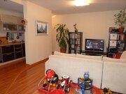 Шикарная двухкомнатная квартира с инд. отоплением на Игнатьева - Фото 2