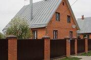 Дом с баней в газифицированном СНТ - Фото 1