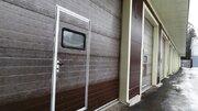 Сдается бокс 35 кв.м. под автосервис - Фото 1