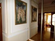 3-х комнатная квартира с дорогим ремонтом в самом центре Сочи