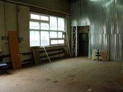 Аренда-помещение 215м2-теплый склад, производство м.Водный стадион - Фото 1