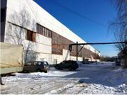 Продам производственный комплекс 33 500 кв.м. - Фото 3