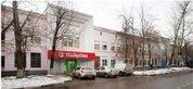 Продажа офисов метро Авиамоторная