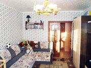 Уютная квартира с большой кухней в новом доме. - Фото 1
