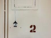 3-комнатная улица Садовники д.7, м Коломенская - Фото 3