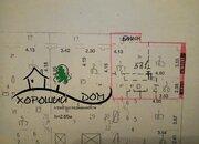 Продается 2-х комнатная квартира в центре Зеленограда , корпус 438. - Фото 2