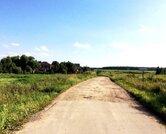Земельный участок 11 соток, д. Пушкино - Фото 2