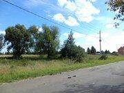 Участок 15 соток под ИЖС д. Ворщиково Воскресенского района М\о - Фото 1
