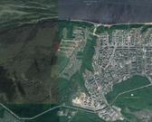 Перспективный зем участок у леса.12,5 сот, ИЖС. «Заовражка», Чебоксары - Фото 1