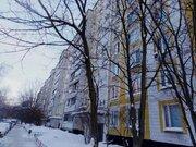 Двухкомнатная квартира м.Ясенево с евроремонтом. - Фото 1