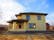 Симферопольское шоссе, 35 км от МКАД, Чеховский район, продается дом - Фото 1